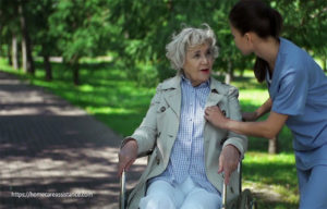 WHAT TO LOOK FOR WITH A HOME HEALTH COMPANY