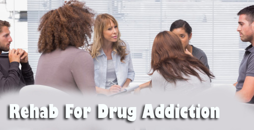 Going To Rehab For Drug Addiction