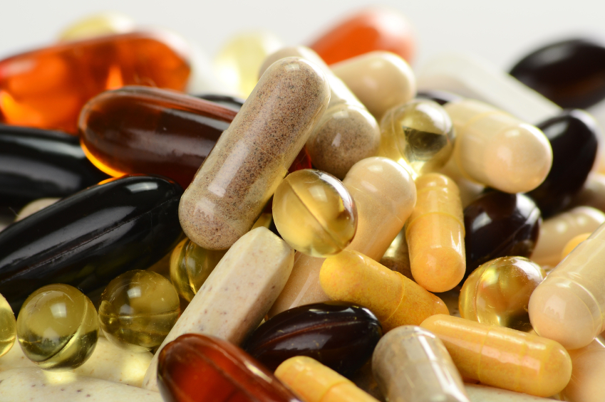 Are There Any Risks in the Use of Weight Loss Vitamins?