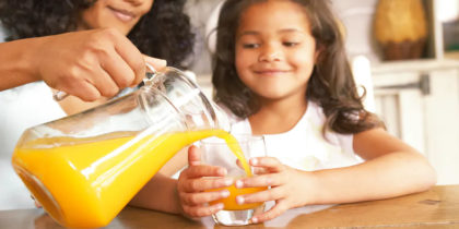 IS FRUIT JUICE HEALTHFUL?