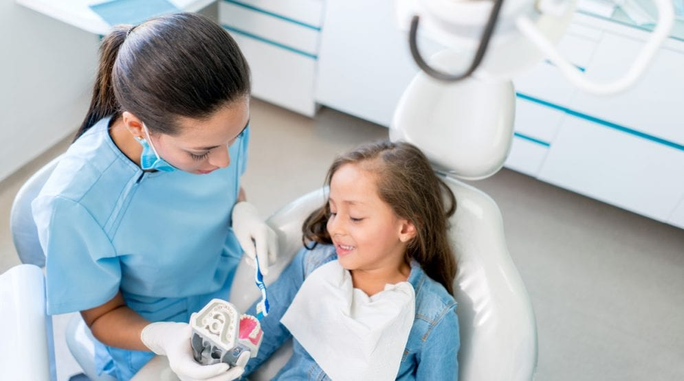 CHILDREN CARE DENTAL