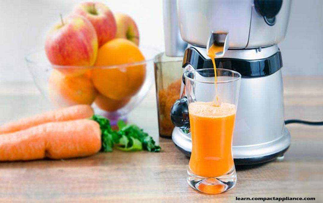 How to Find the Right Juicer