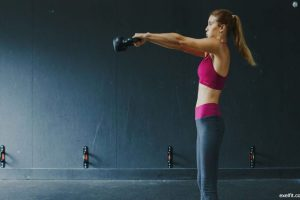 A 24 Hour Fitness Supplement Can Market Wellness About the Clock