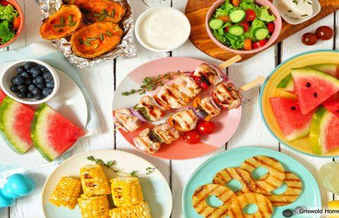 Diet Ideas For Summer