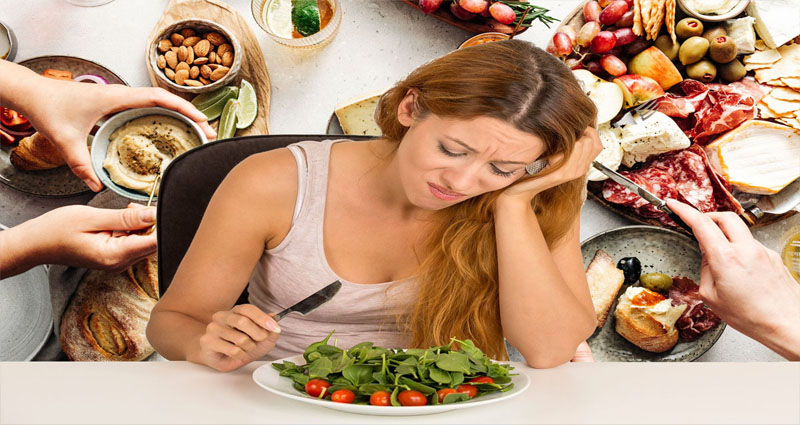 How Not to Cheat in your Diet Plan