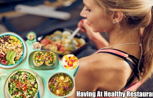 Having At Healthy Restaurants - Suggestions and Amp - Tricks To stay Healthful