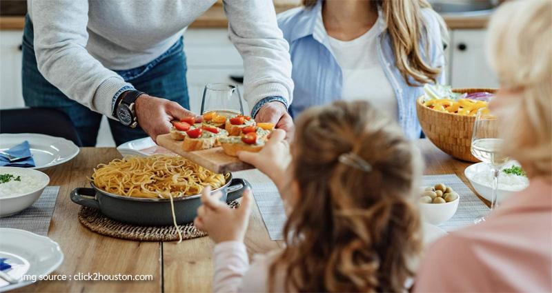 5 Ways to Instill Healthy Eating Habits in Your Children
