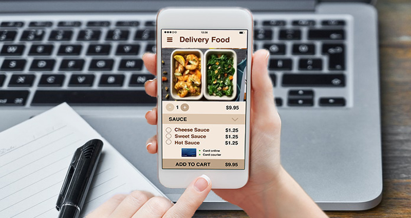 Basics to Know Before Starting an Online Food Delivery Service