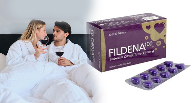 Low Libido: Fildena Best Libido Boosting Pills 2021